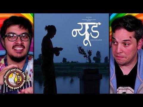 Xxx Mp4 Nude Trailer Reaction Video Ravi Jadhav Discussion 3gp Sex