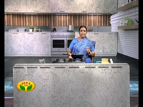 Arusuvai Ithu Thani Suvai Epiosde 170 On Monday, 09/06/14 | SEG 01