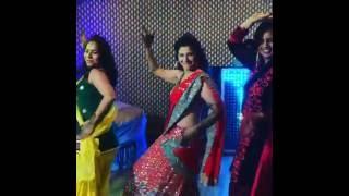 Sambhavna Seth Sangeet Dance Video - Must Watch -  2016