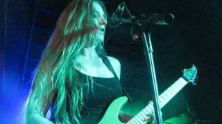 The Iron Maidens Can I Play With Madness @ Brick By Brick San Diego Ca May 20 2017