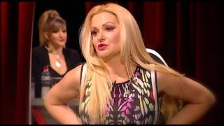 Sanja Djordjevic - Iz Profila - Cela Emisija - (TV Grand 26.06.2016.)