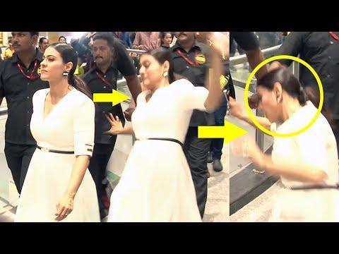 Xxx Mp4 Kajol Falls In Mall HD Video 3gp Sex