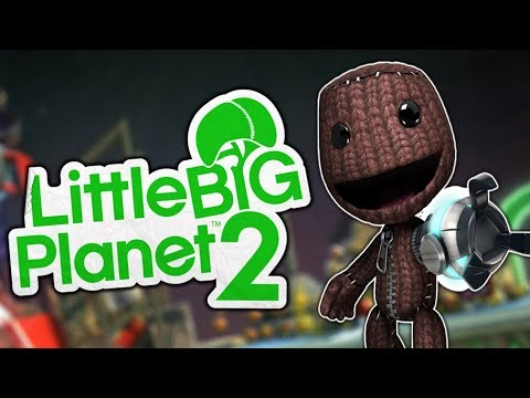 LittleBigPlanet 2 A Perfectly Crafted Sequel