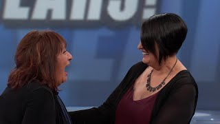 Mother and Daughter Breast Cancer Survivors Meet After 45 Years!