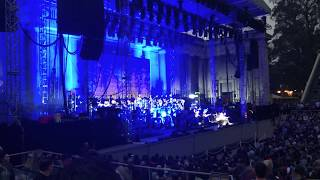 Hans Zimmer Live - Berkeley, CA - Full Concert - August 9, 2017 - 4K