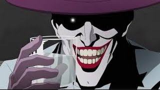 Batman: The Killing Joke (2016) | Variety views #12