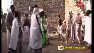 Felege Reda   Bitseotey Solomon Yikunuamlak New Ethiopian Tigregna Music 2013