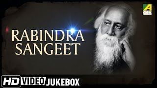 Best of Tagore Songs | Bengali Songs Video Jukebox | Rabindra Sangeet