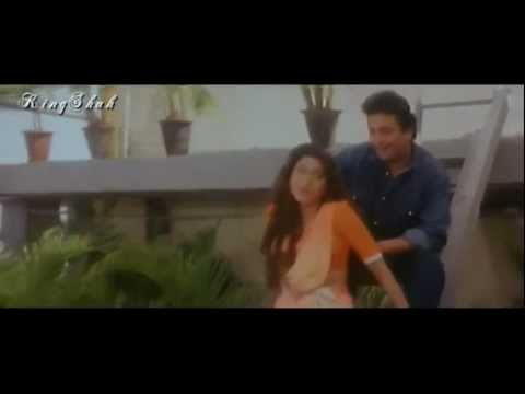 Arzoo Ki Rahon Main *HD*   Udit Narayan & Alka Yagnik  Romantic Hindi Song   Karobaar (2000)