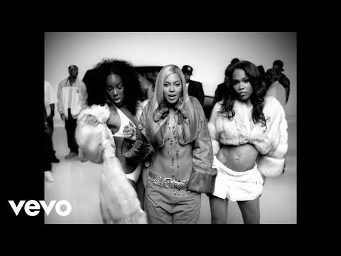 Destiny's Child - Soldier ft Lil Wayne ft. T.I., Lil' Wayne