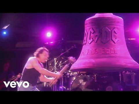 Xxx Mp4 AC DC Hells Bells From Live At Donington 3gp Sex