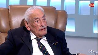 """فحص شامل – جميل راتب ... الفرق بين عادل إمام و محمد صبحي """" كبير """""""