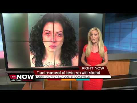 Xxx Mp4 Deputies Hernando County High School Teacher Had Sex With Student At Her Home 3gp Sex
