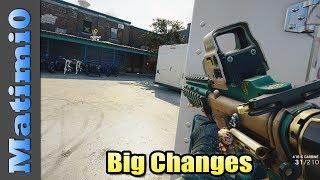 Big Mid Season Changes - Rainbow Six Siege Update