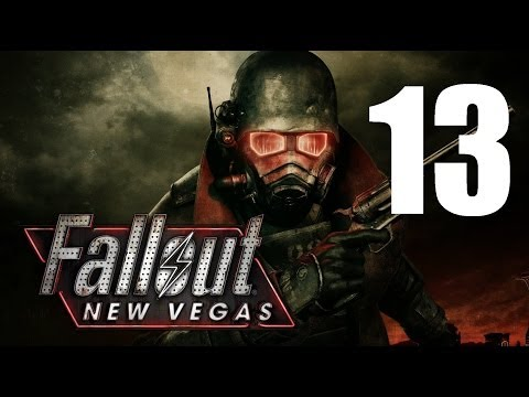 Let's Play Fallout New Vegas (Modded) : #13