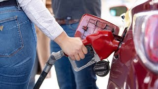 Why gas prices in B.C. are so high