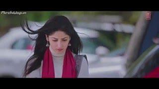 Kya Tujhe Ab ye Dil Bataye VIDEO SONG   SANAM RE   Pulkit Samrat Yami Gautam Divya khosla Kumarxg