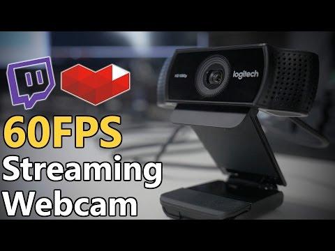 Xxx Mp4 Logitech C922 Vs C920 Best NEW Webcam 2016 3gp Sex