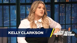 Kelly Clarkson Once Botched President Obama