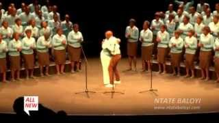 THECHOIRCHANNEL -  MIGHTY OH LORD SPECIAL