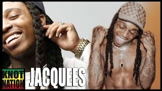 JACQUEES DREAD REVIEW ► Interlocs, Braidlocs, & Braidout