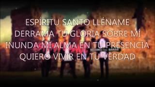 ESPÍRITU SANTO - Redimi2 feat. Barak (Letra)