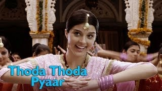 Thoda Thoda Pyar (Video Song) | Love Aaj Kal |  Saif Ali Khan | Deepika Padukone