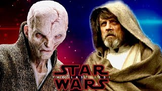 Did Snoke and Luke Discover the Same Truth About the Force?