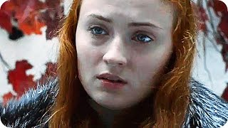 GAME OF THRONES Season 6 Episode 10 TRAILER Episode 9 RECAP (2016) HBO Series Season Finale