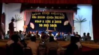 MALAM ETNIK PLKN DMR 2008(DIKIR BARAT)