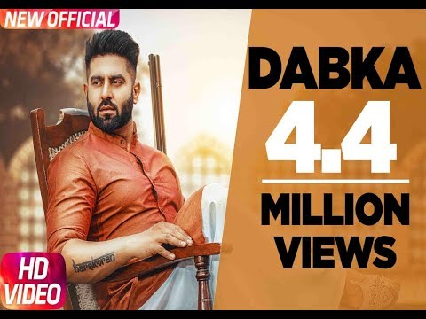 Xxx Mp4 Dabka Full Video Harsimran Feat Firoza Khan Latest Punjabi Song 2018 Speed Records 3gp Sex