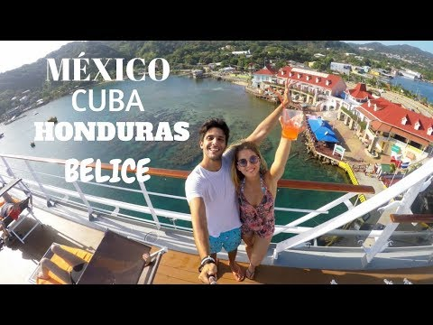 VALE & SAMI EN EL CARIBE | TRAVEL VIDEO