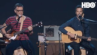 Biggest Band in New Zealand   Flight of the Conchords: Live in London (2018)   HBO