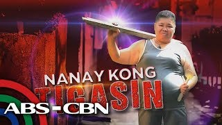 Mission Possible: Nanay Kong Tigasin