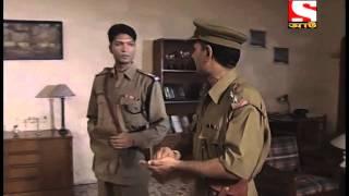 Aahat - Season 1 - (Bengali) - Episode 150B