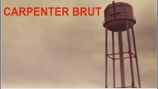 Carpenter Brut - Roller Mobster