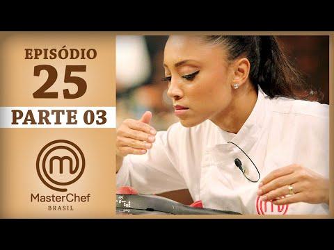 FINAL MASTERCHEF BRASIL (22/08/2017)   PARTE 3   EP 25   TEMP 04