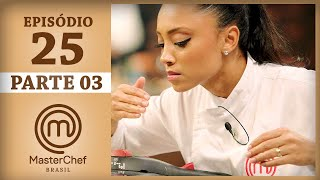 FINAL MASTERCHEF BRASIL (22/08/2017) | PARTE 3 | EP 25 | TEMP 04