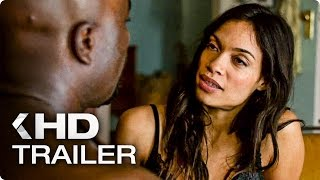 Marvel's THE DEFENDERS Trailer German Deutsch (2017)