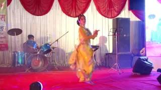 Marathi Lavni,Sun Beat Orchestra,Nagpur