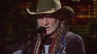 Willie Nelson & Family – Bloody Mary Morning (Live at Farm Aid 2016)