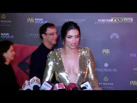 Xxx Mp4 Deepika Padukone At Premiere Of Film XXX Return Of Xander Cage 3gp Sex