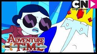 Hora de Aventura | Elemental | Cartoon Network