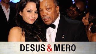 Quincy Jones and His 22 Girlfriends
