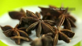 Stew Seasoning Advieh Recipe (Advieh Khoresht) Persian Spice Mix