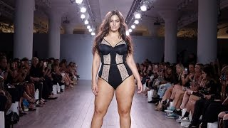 Ashley Graham Wants To Walk The Runway at Victoria