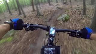 FPV Mountain Biking Case Mountain Manchester