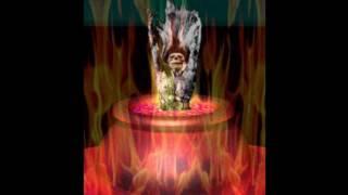 michael Jackson john lennon selena in Hell (English)