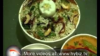 Bhagya raju  golconda hotel