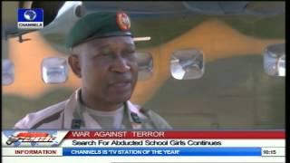 War Against Terror: Sambisa Forest, Boko Haram's Main Base